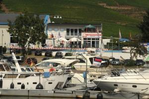 Ausbildungszentrum Bootschule Steiner bei Koblenz