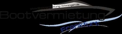 Bootvermietung Frankfurt