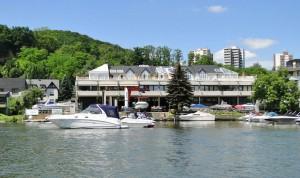 Wassersportzentrum Grühn